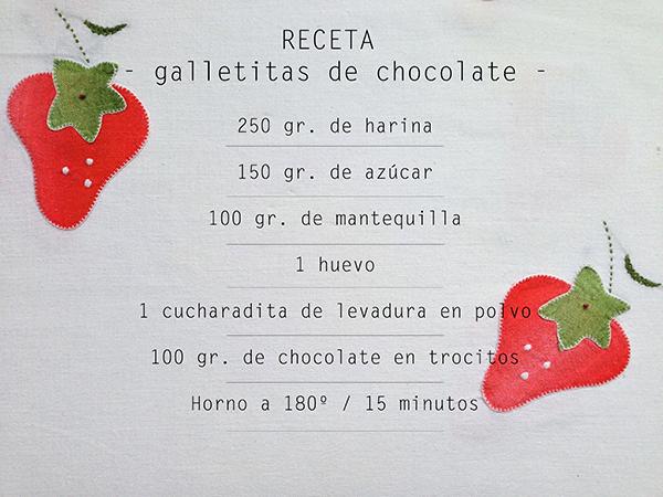 - Galletitas chocolate. Photo of Love33:cuisine -