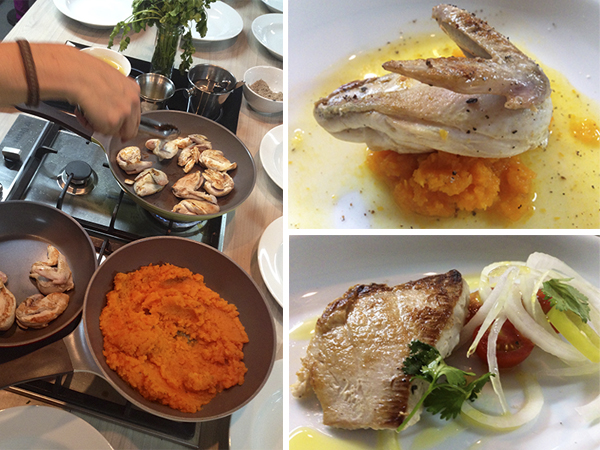 - Motemei Cocina Taller. Photo of Love33:cuisine -