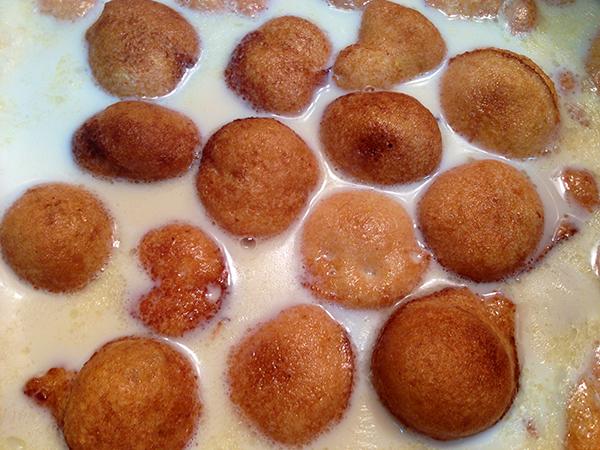 - Sapillos. Photo of Love33:cuisine -