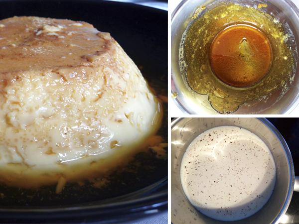 - Flan de huevo. Photo of Love33:cuisine -
