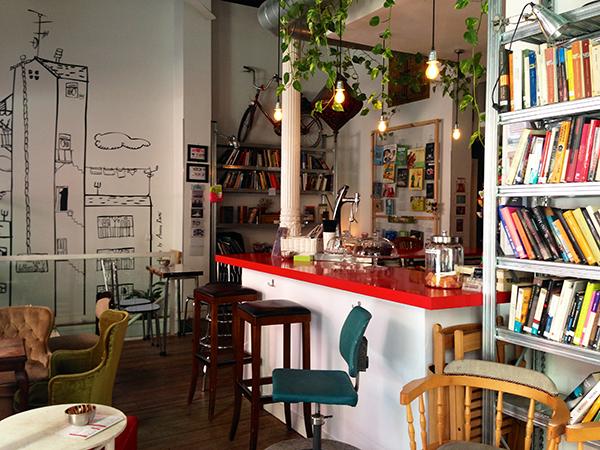 - La Infinito. Photo of Love33:cuisine -
